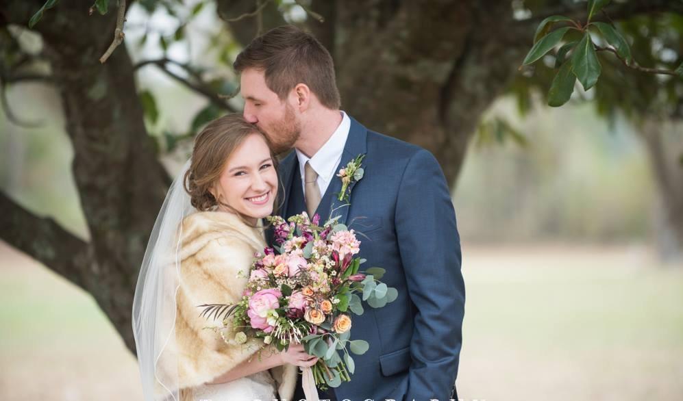 planner bride florist