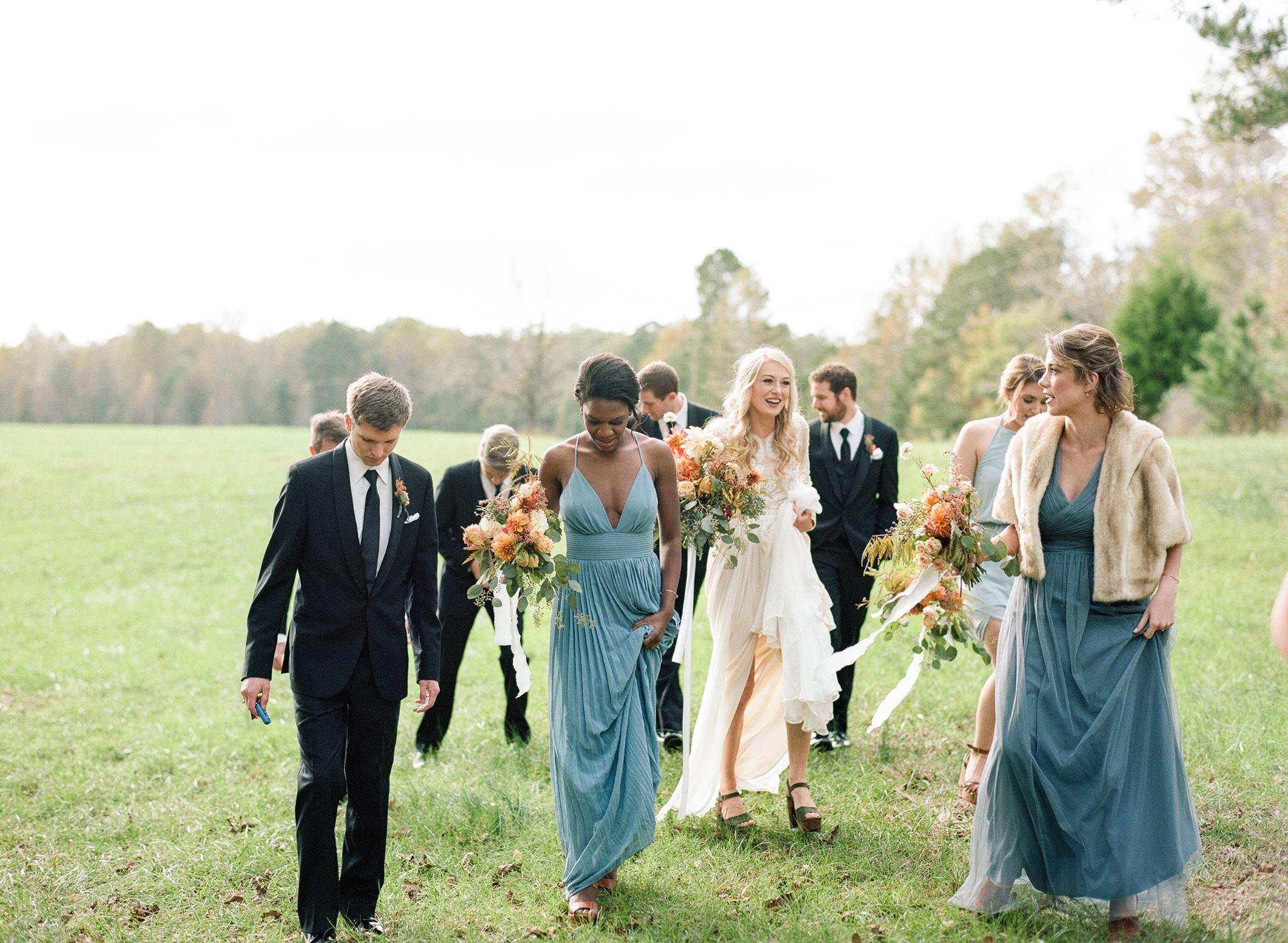 birmingham wedding florist planner