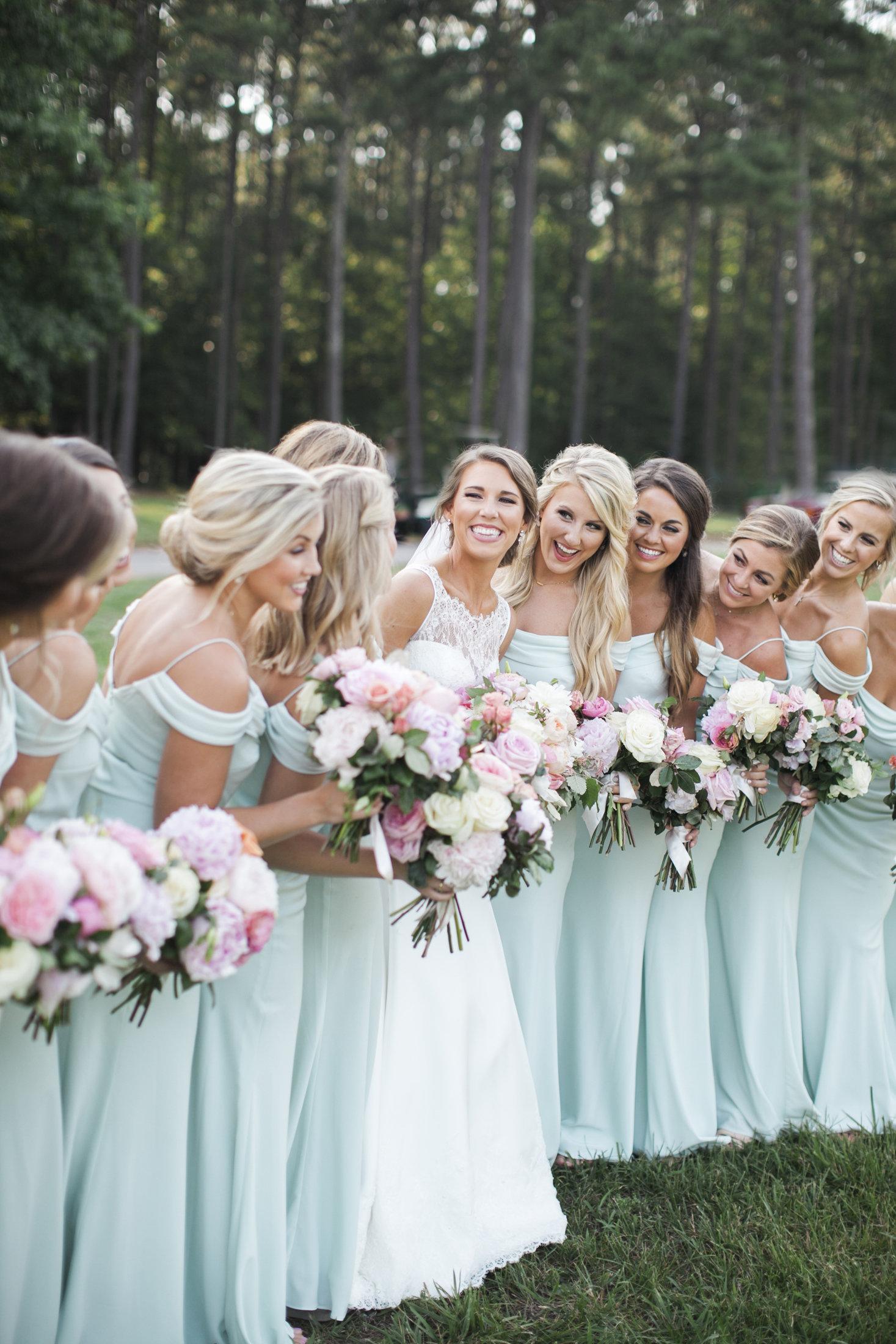 Georgia destination wedding