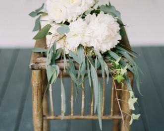 Lauren & Reed-sweet ceremony in Auburn Al Brandon Chesbro Photography