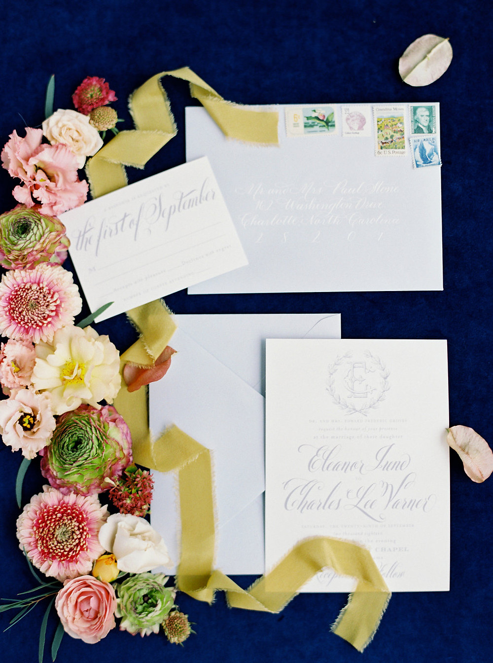 wedding invitation planner al