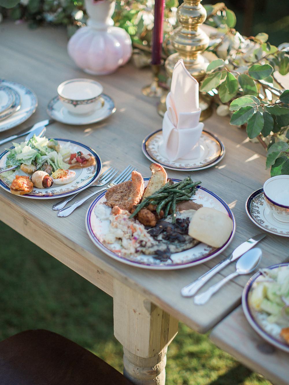 wedding planning, flowers, lake martin