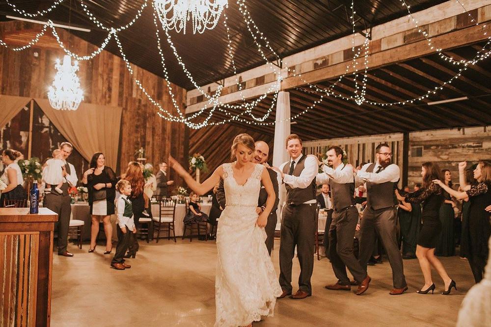 auburn wedding venue coordinator
