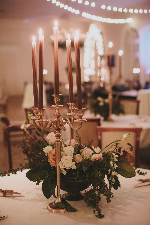 alabama wedding florist fine art garden style
