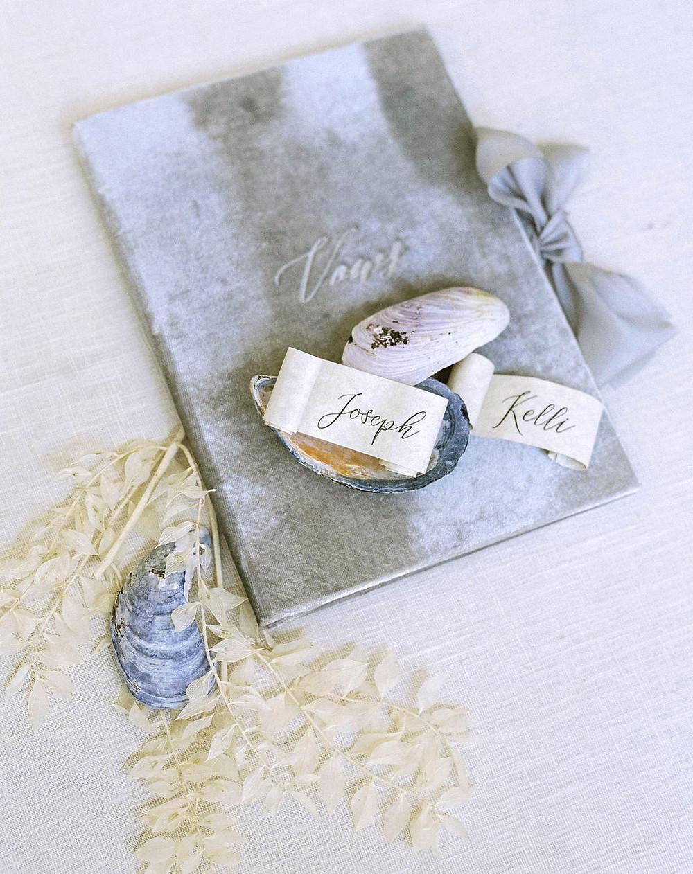 vow book destination wedding