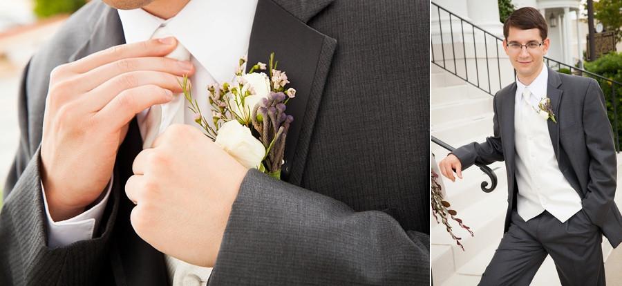 al groom planner