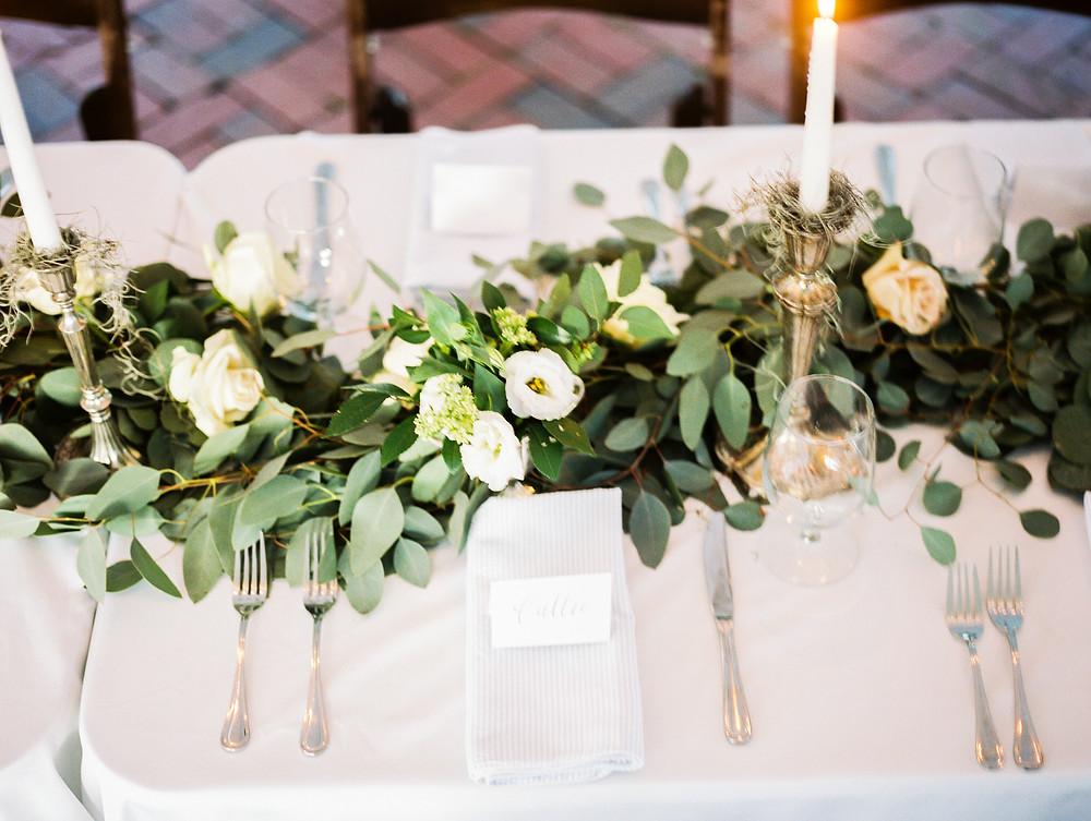 wedding flowers garland auburn al