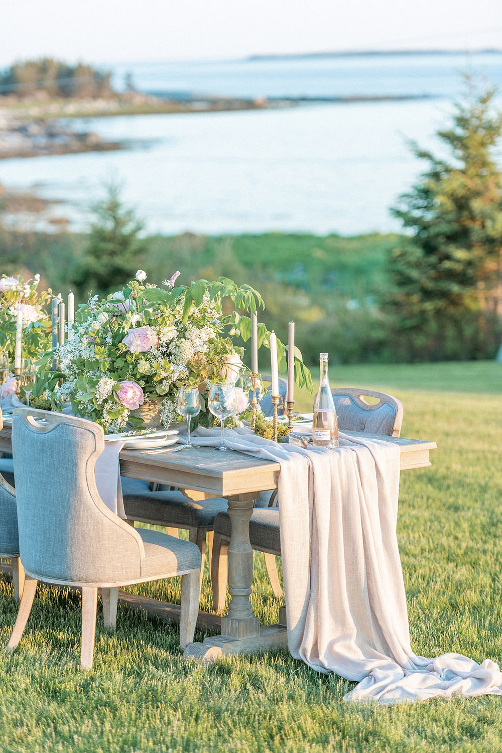 seaside table design