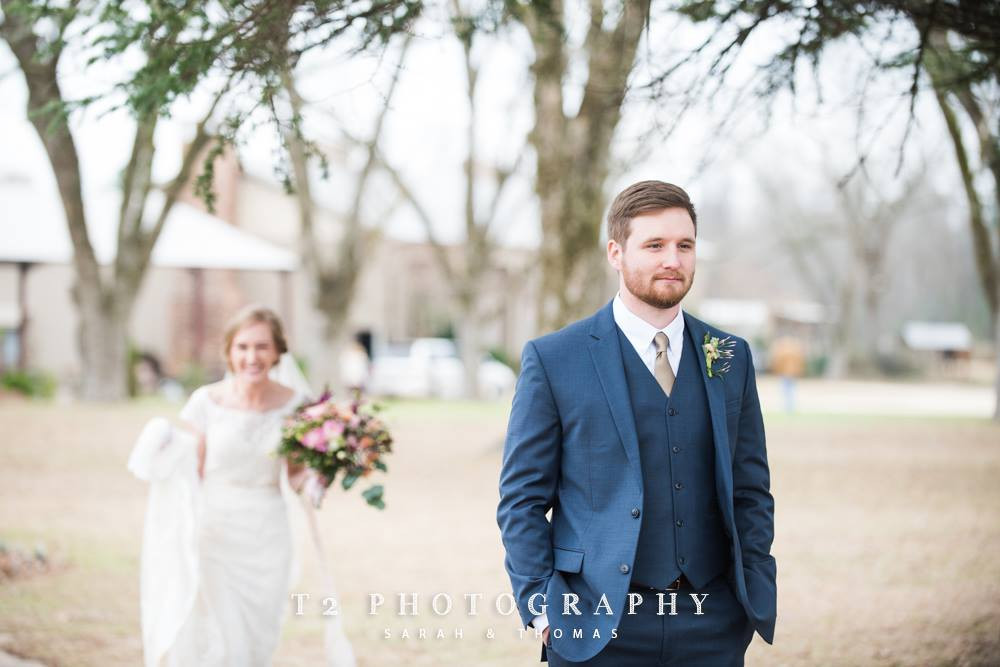groom wedding planner
