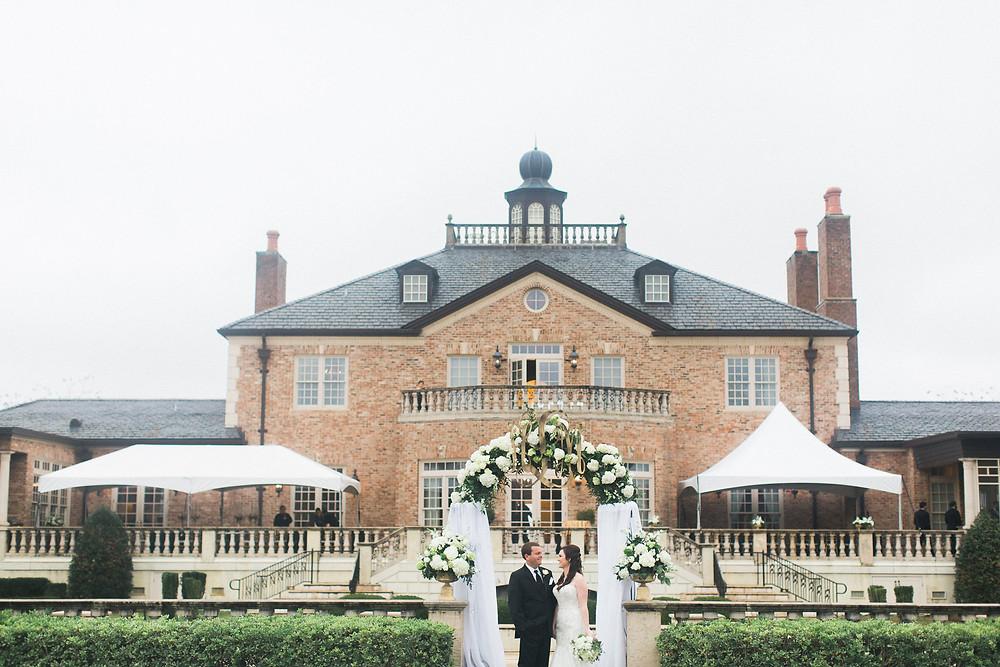 auburn planner wedding ceremony