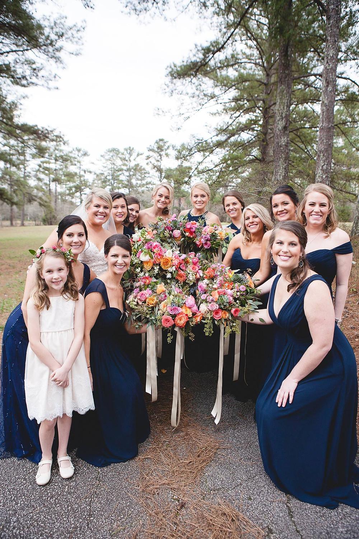 flowers al wedding planner