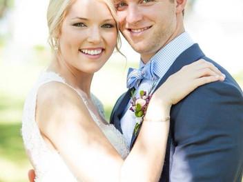 Mary Tod and Jackson-Alabama Wedding -Jesse G Photography