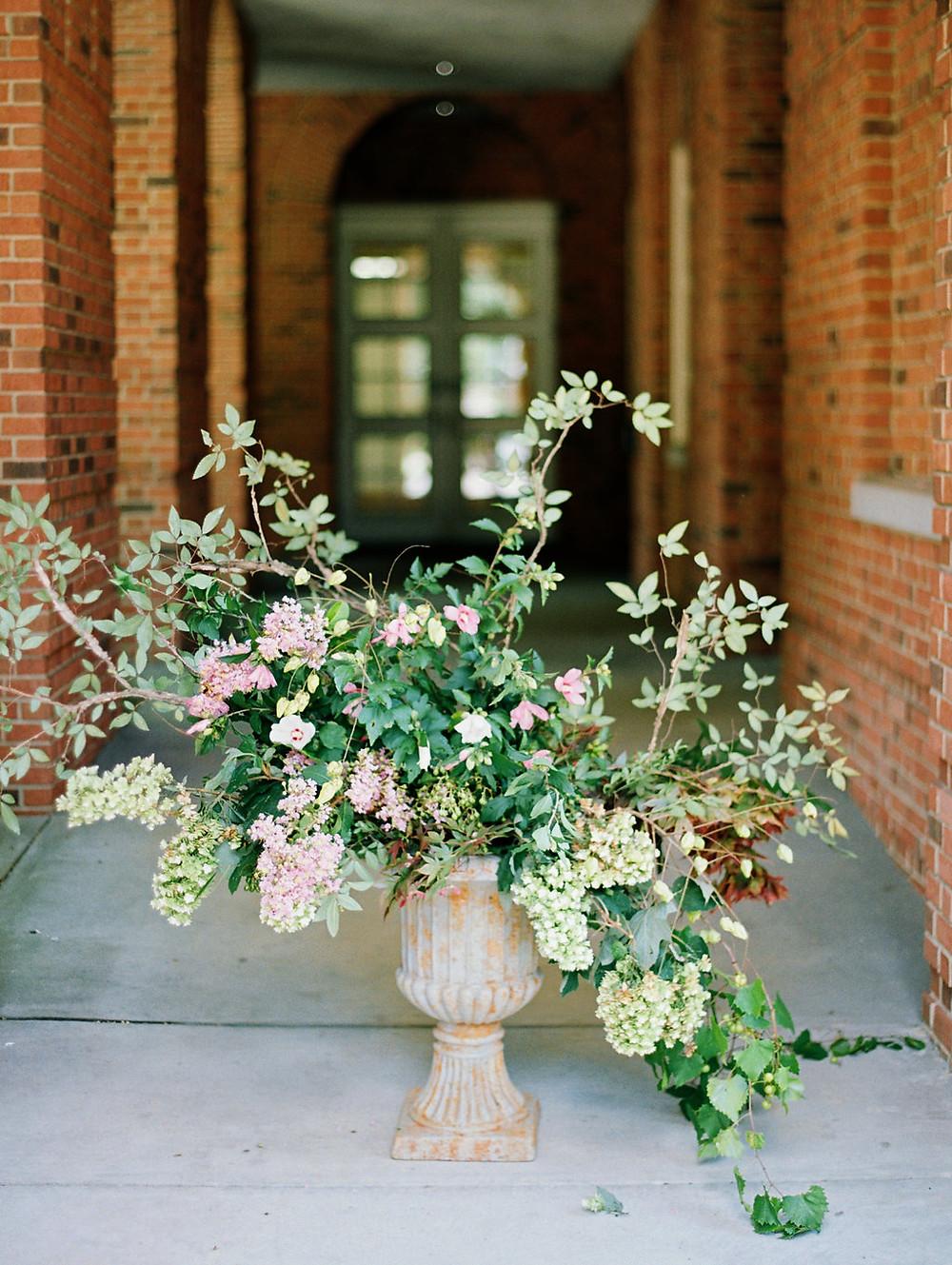 birmingham al wedding flowers