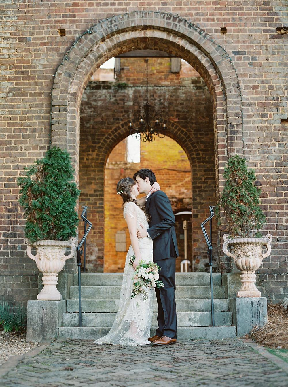 wedding venue ga planner
