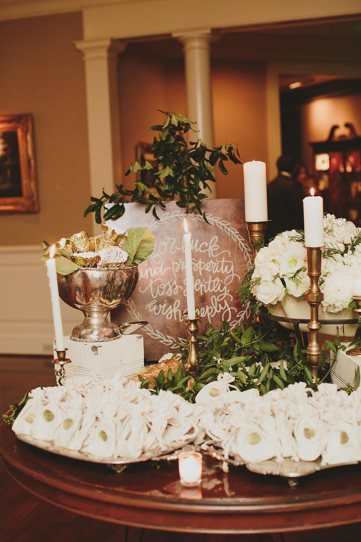 birmingham wedding favors, flowers