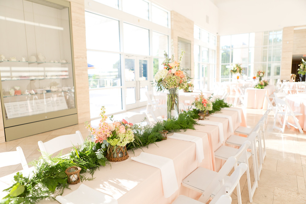 wedding planning florist auburn al