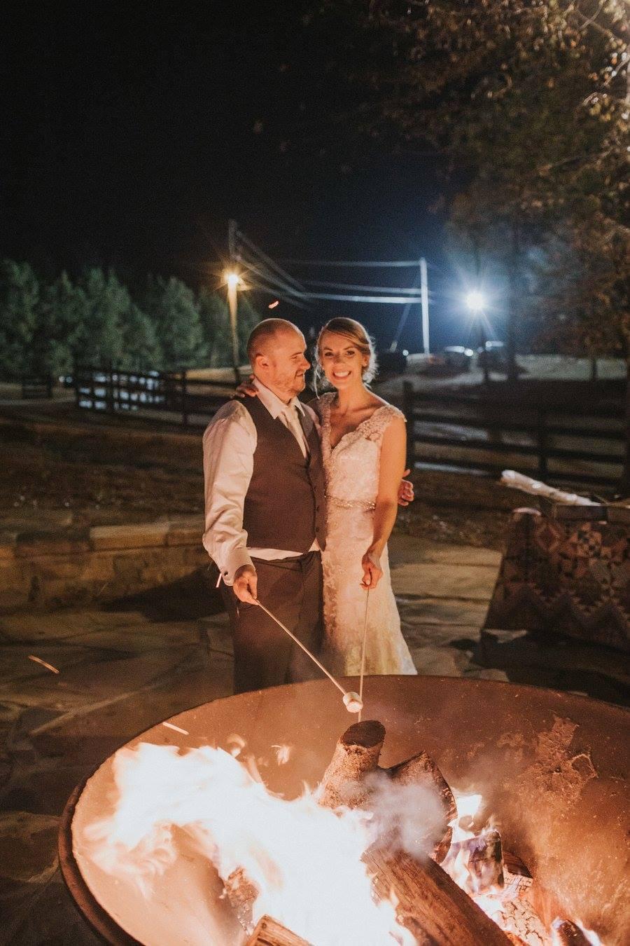bride groom auburn coordinator