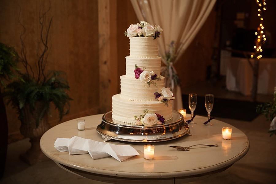 wedding cake auburn planner