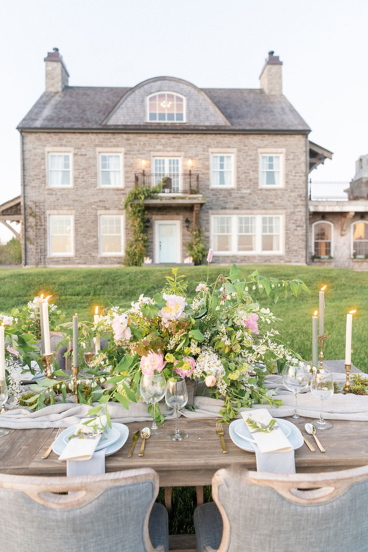wedding venue canada inspiration