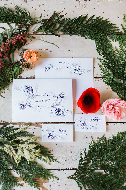 wedding invitation planner