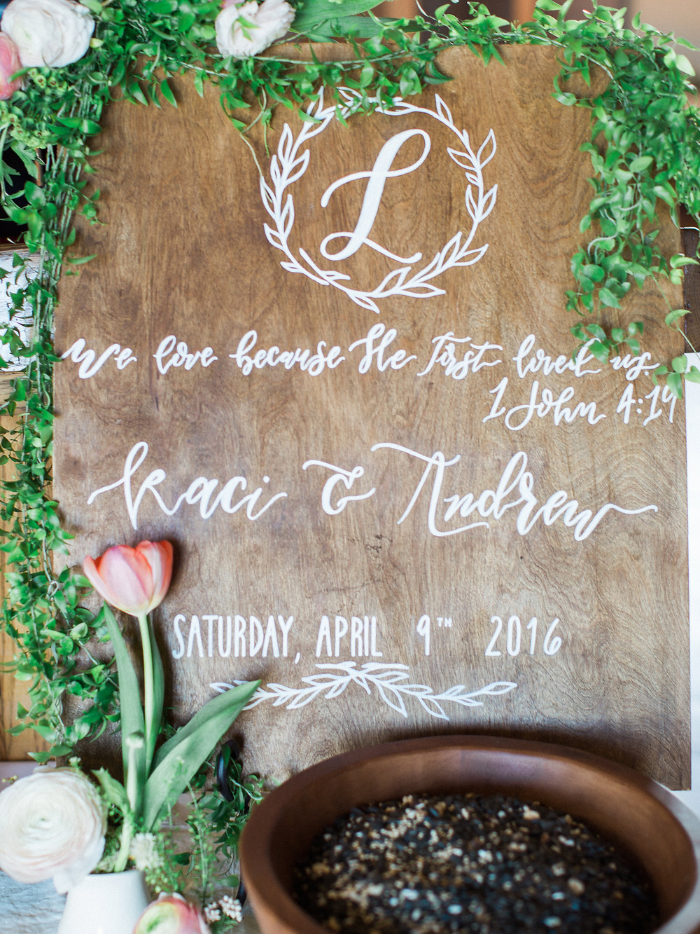 alabama lake martin wedding, planning, coordination