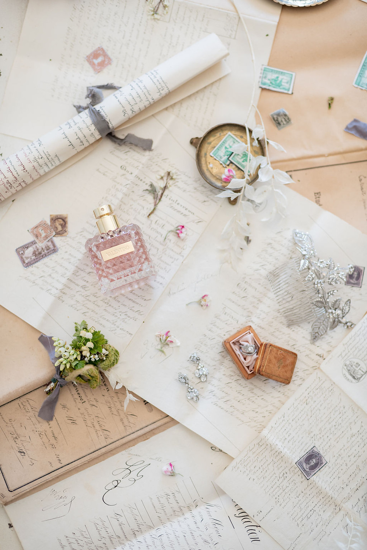 seaside wedding planning details