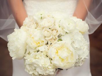 Wintry Wedding in Auburn Alabama -candace nelson photography
