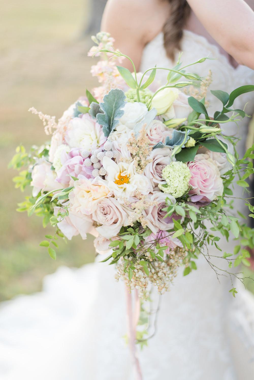 auburn florist  bouquet