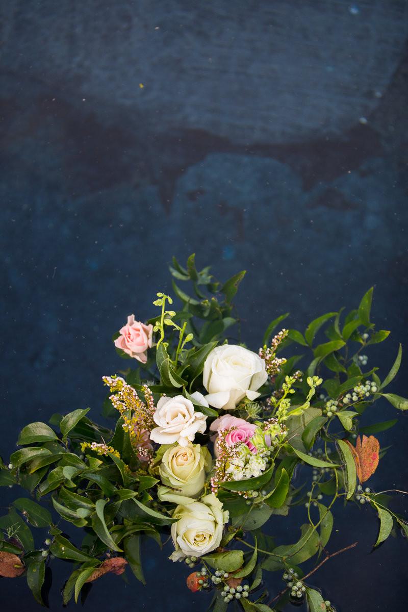 wedding flowers planning