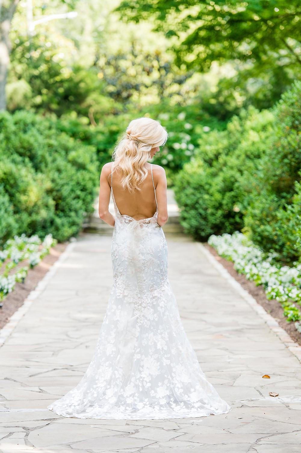 bride nashville