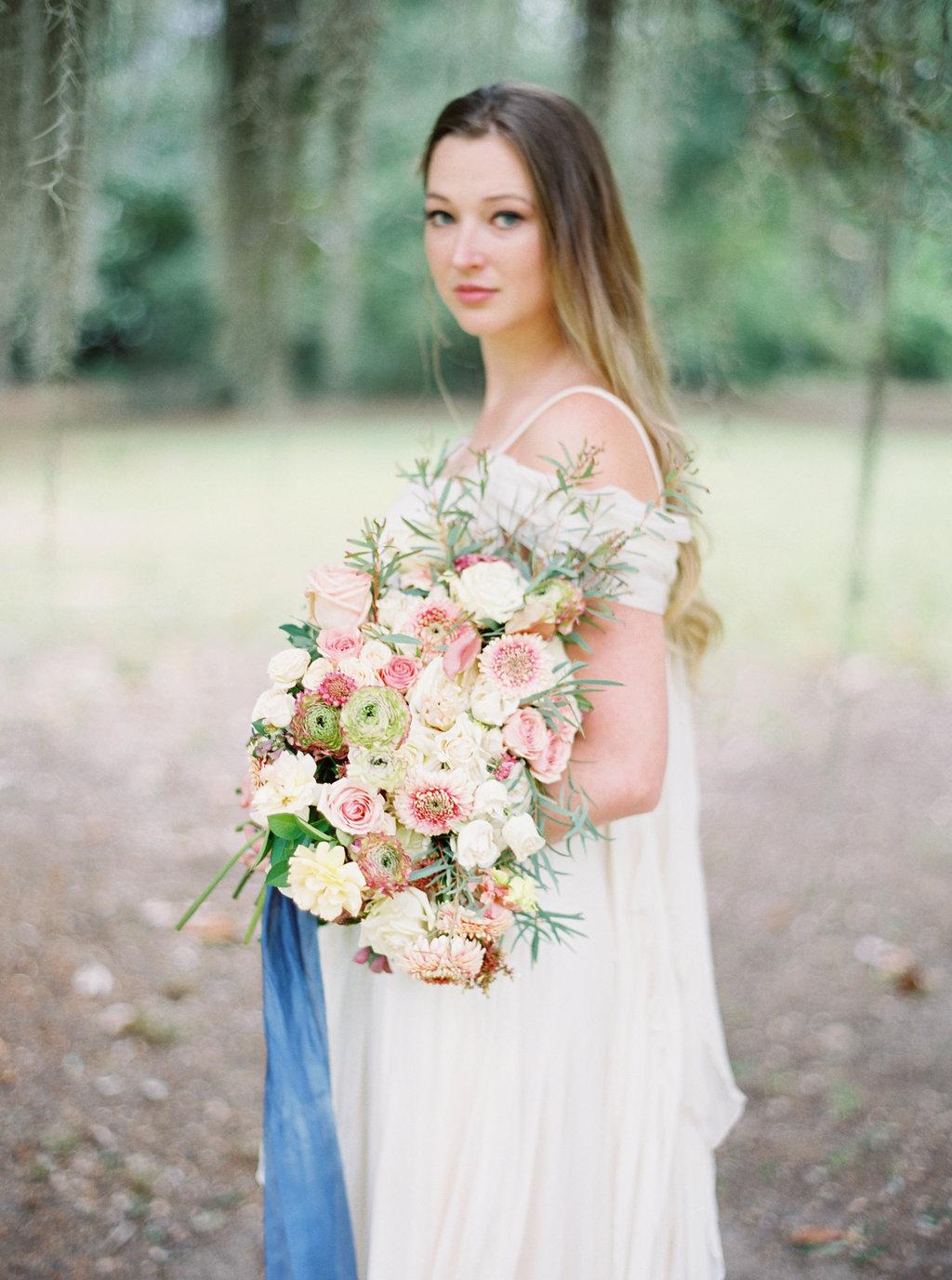 wedding florist planner montgomery