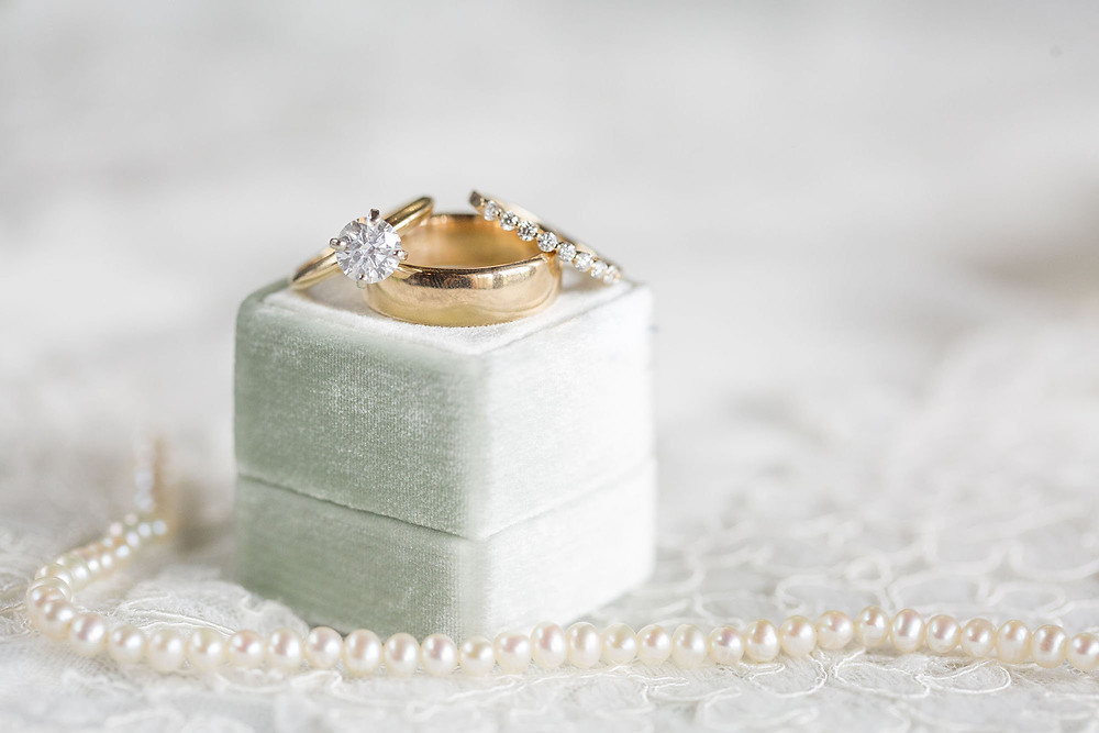 alabama wedding ring, southern bride