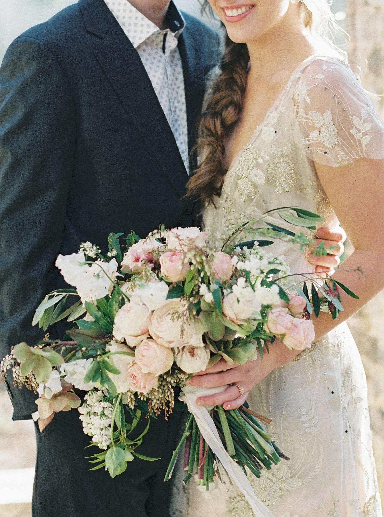 auburn wedding flowers planner