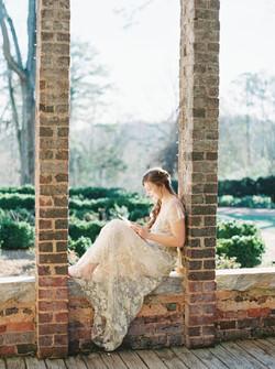 auburn wedding planner florist