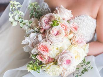 Pretty Pavillion Wedding |Opelika, Alabama- Hannah and Cole