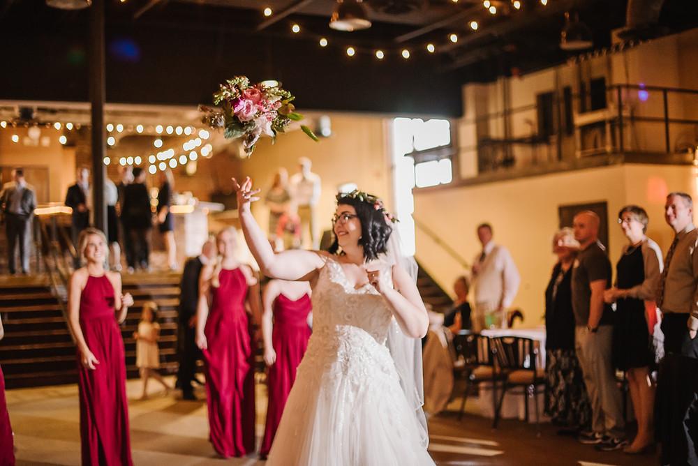 bride auburn wedding planner