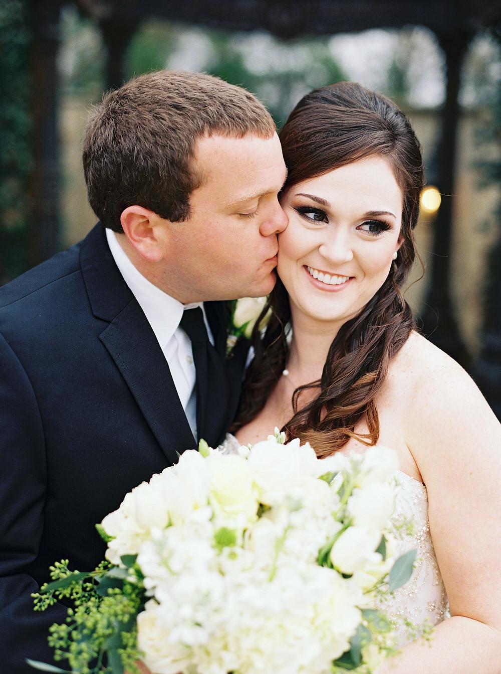 auburn bride wedding planner