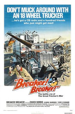 BREAKER, BREAKER!
