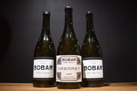 BOBAR wine