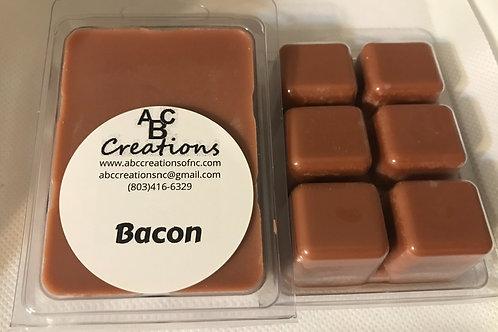 Bacon Wax Melt