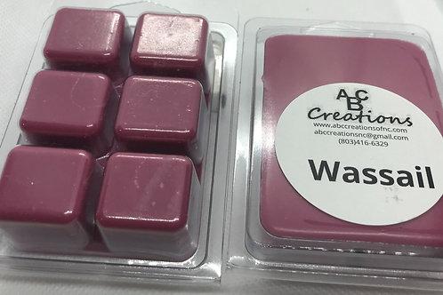 Wassail Wax Melt