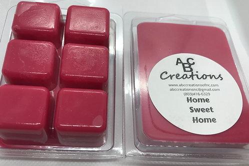 Home Sweet Home Wax Melt