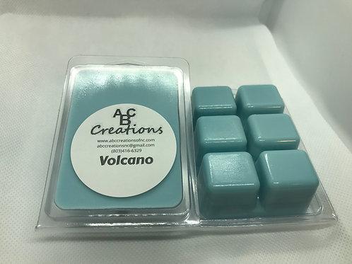 Volcano Wax Melt