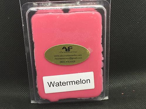 Watermelon Soy Wax Melt