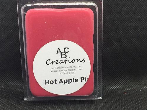 Hot Apple Pie Soy Wax Melt