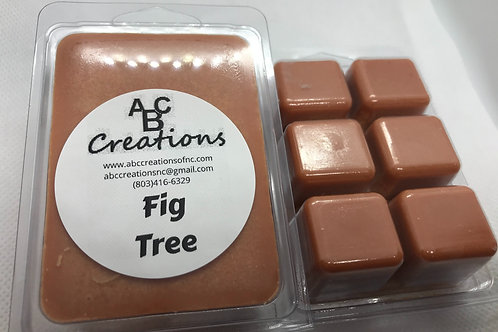 Fig Tree Wax Melt