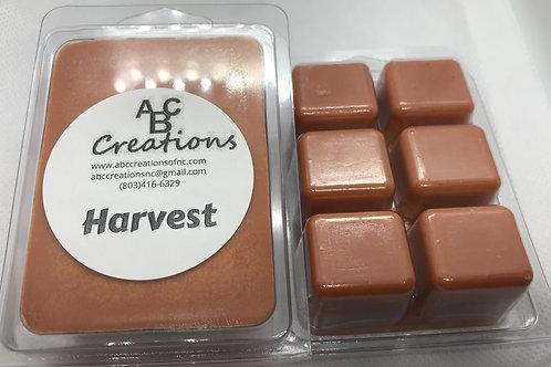 Harvest Wax Melt