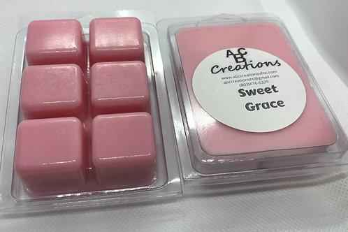 Sweet Grace Wax Melt