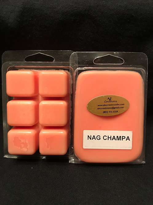 Nag Champa Wax Melt