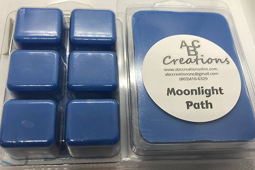 Moonlight Path Wax Melt